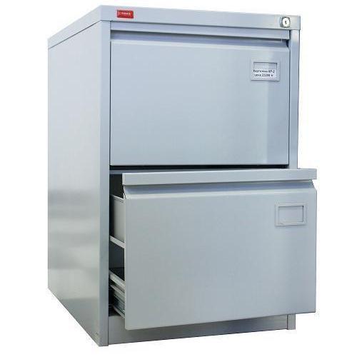 Шкаф картотечный ПАКС-металлКР-2
