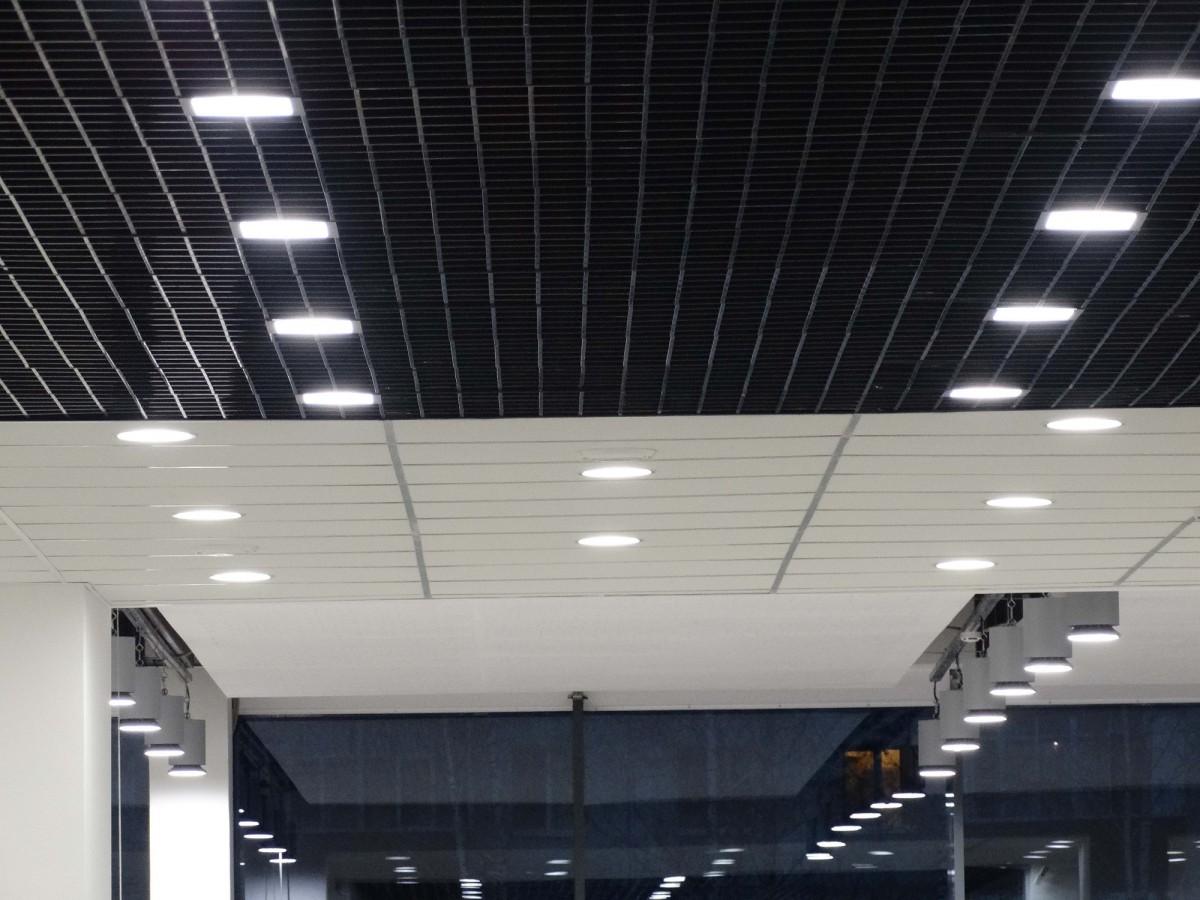 Светодиодный светильник ДПП 07-100-50-Д120