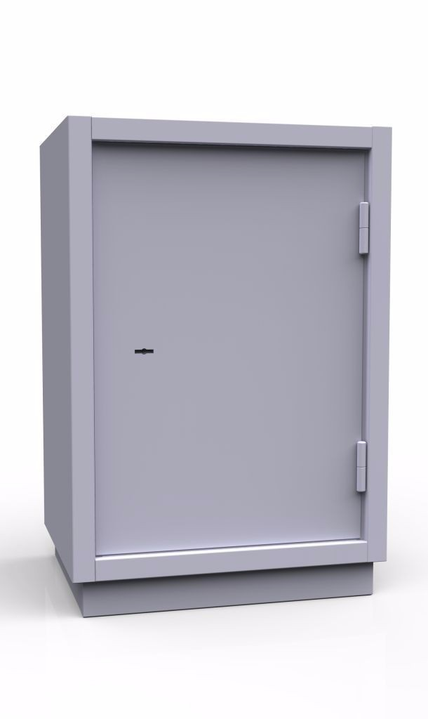 Шкаф бухгалтерский ШБС-01-06