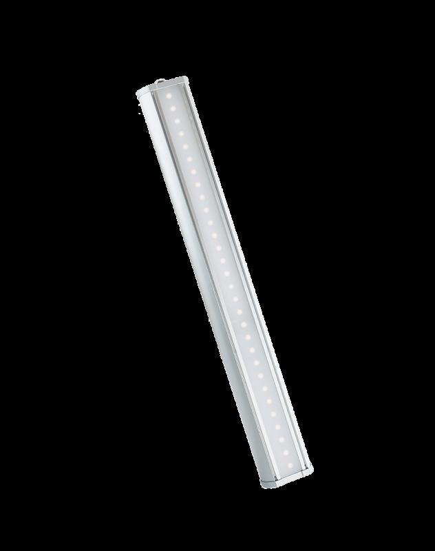 Низковольтный светодиодный светильник ДСО 04-24-50-Д 12В (24В)